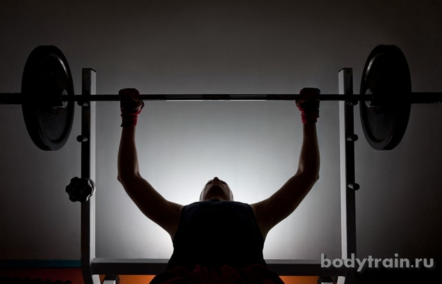 Как накачать мышцы быстро