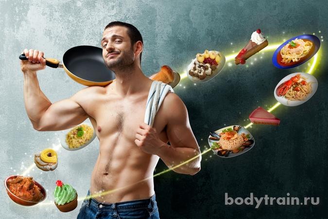 Как нужно питаться чтобы похудеть
