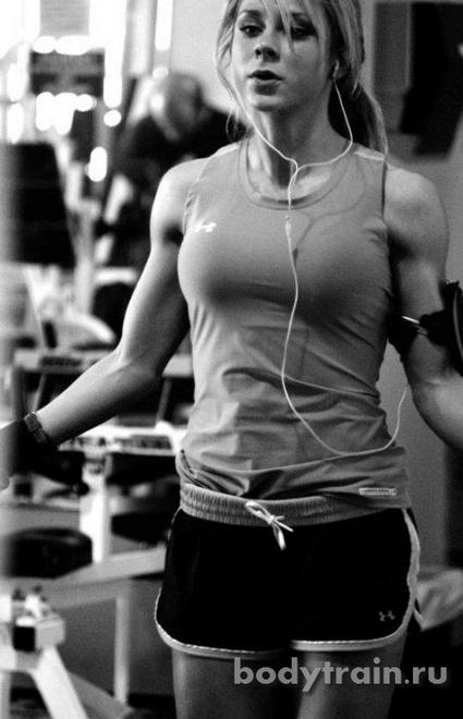 Кардио тренировка: как сжигать жир
