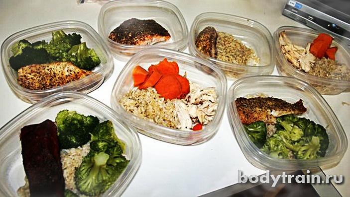 правильное питание чтобы быть здоровым
