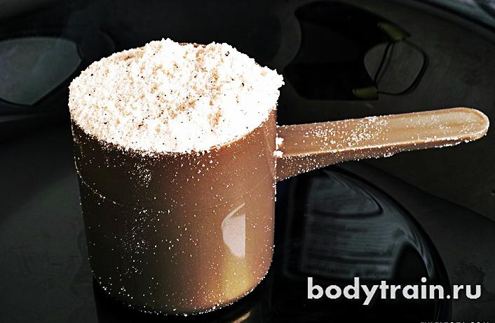 Протеин - как принимать для максимального усвоения