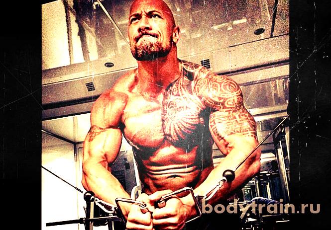 Кроссовер - упражнение для грудных мышц