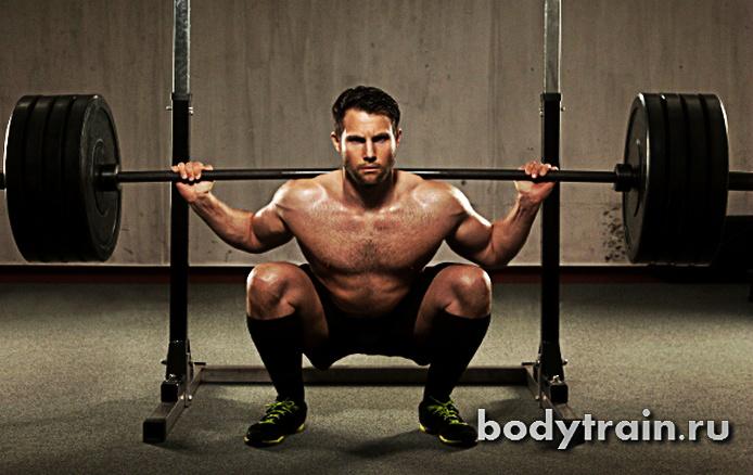 Тренировка на голодный желудок