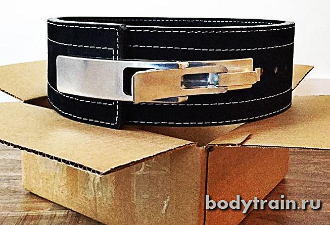 Inzer Forever Belt