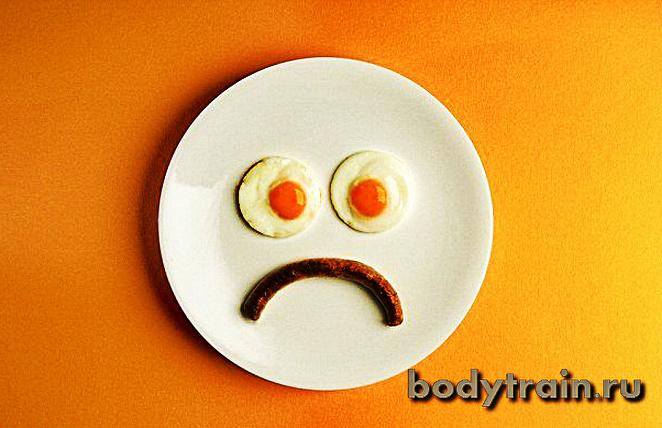 Вредно ли есть на ночь? Питание перед сном