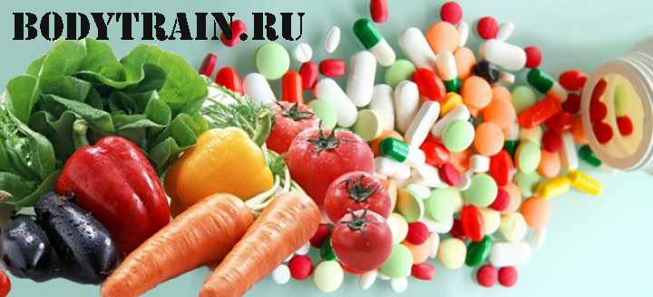 synthetic-vitamins-vs-green-vitamins