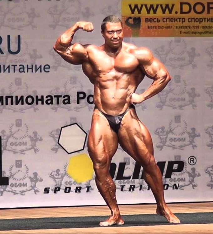 Сергей Шелестов