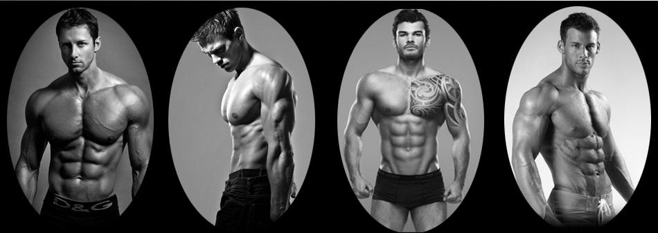 Программа для сушки тела для мужчин