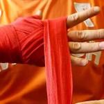 kak pravilno bintovat ruku bokserskim bintom