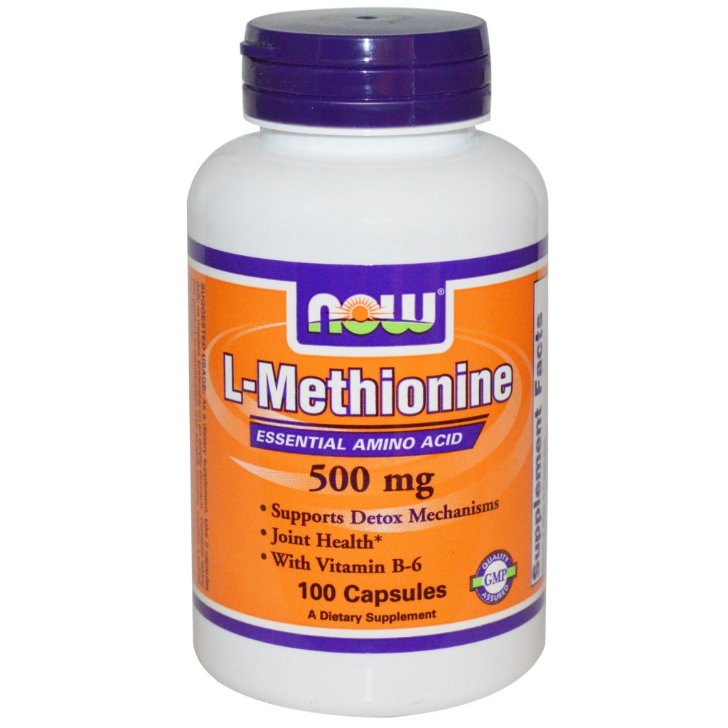 metionin v bodibildinge kak prinimat