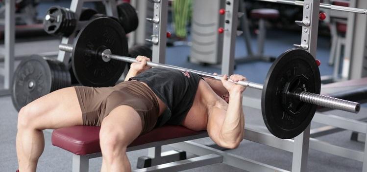 normativy dlya kandidatov v mastera sporta po zhimu lezha