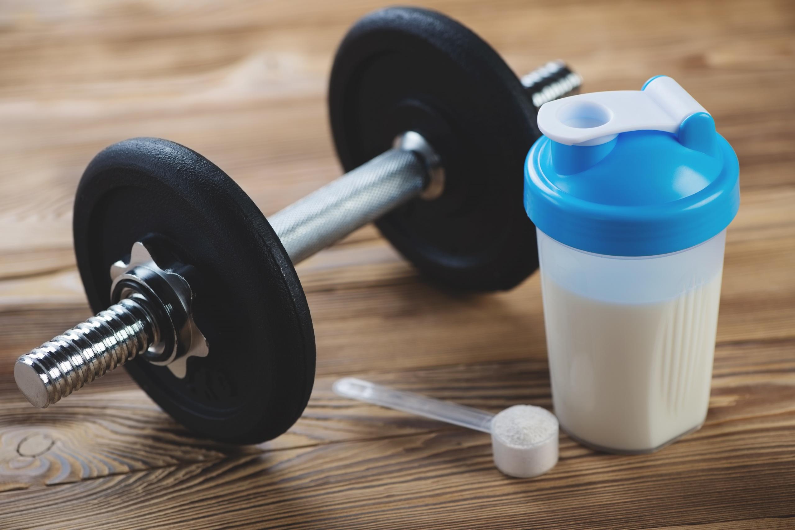 Протеиновый коктейль в домашних условиях для массы для мужчин