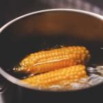 varenoj kukuruzy
