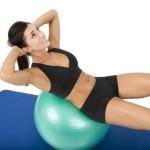 Упражнения при шейном и грудном остеохондрозе в картинках