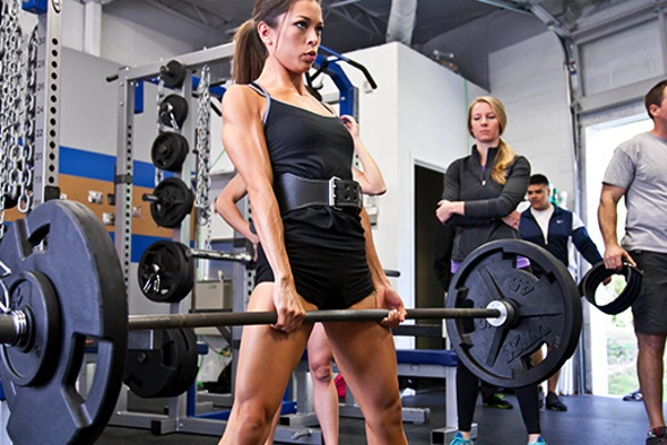 Что такое сет в тренировке