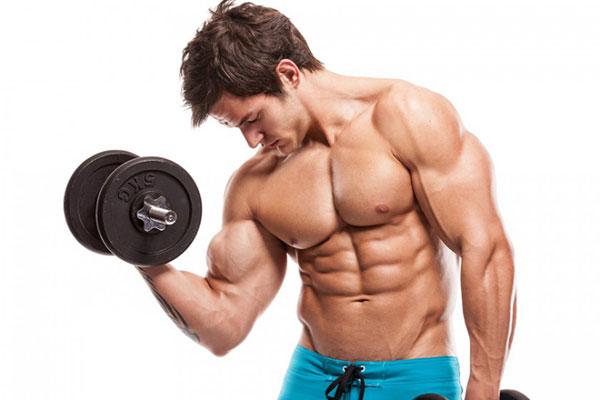 uprazhneniya na biceps