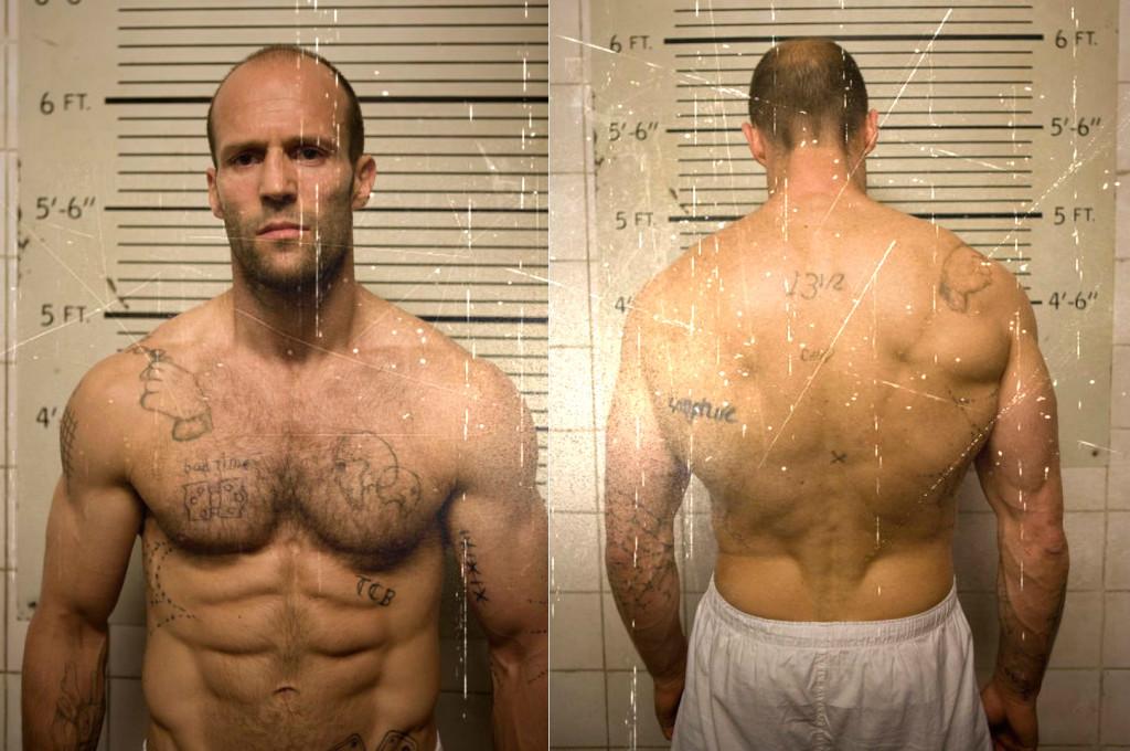 Упражнения для ширины спины