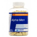 alpha-men-super-multi-vitamin
