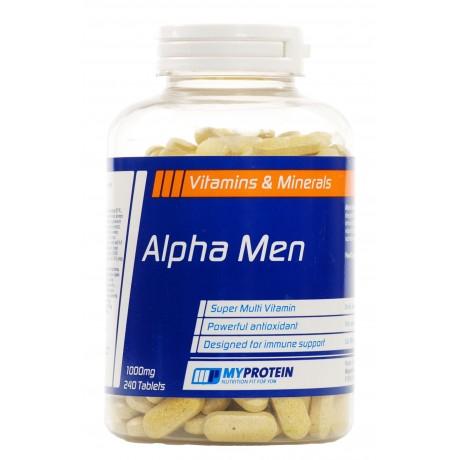 alpha-men-super-multi-vitamin