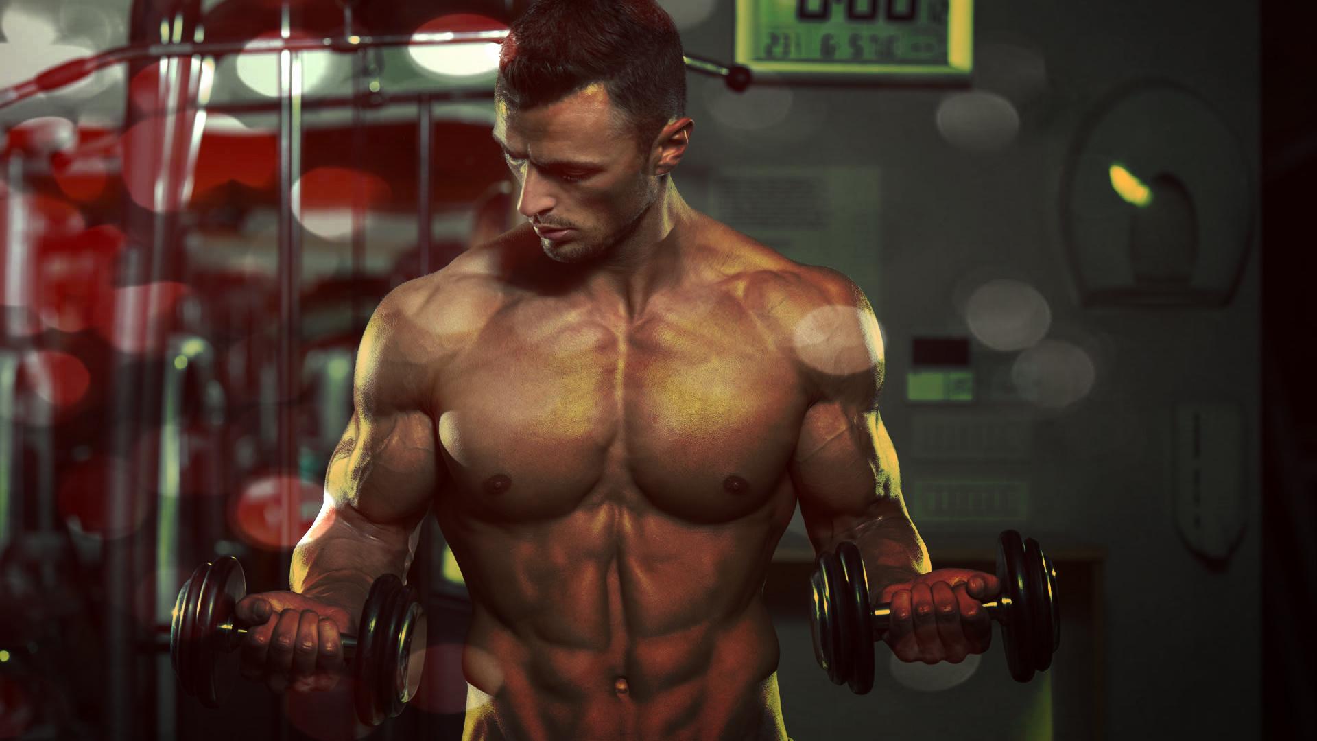 программа тренировок для похудения живота и боков