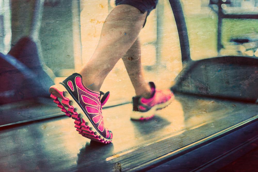 как бегать на дорожке чтобы похудеть