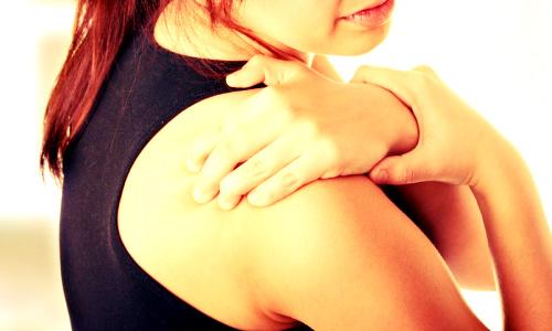 Как вылечить остеохондроз плечевого сустава