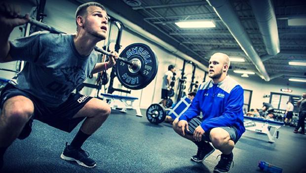 При высокой выносливости можно долго заниматься спортом, не чувствуя усталости