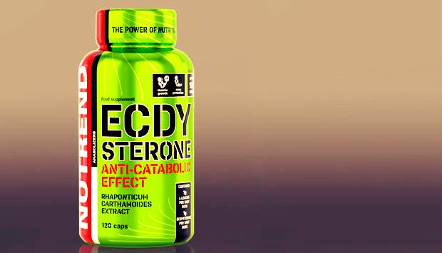 Экдистерон помогает спортсменам набрать мышечную массу и увеличивает выносливость