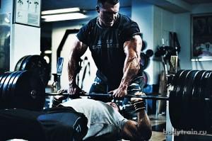 Техника базовых упражнений