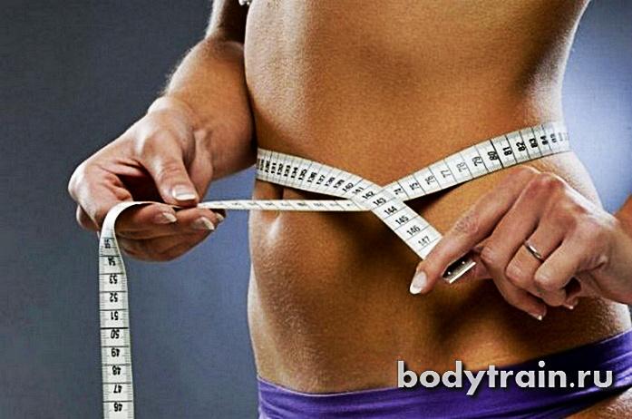 Эффект плато в похудении