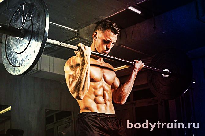 Основа тренировки рук базовые упражнения
