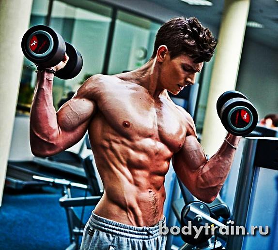 Закисление мышц
