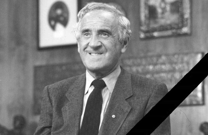 Бен Уайдер умер 18 октября 2008 года