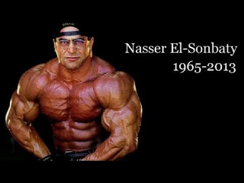 Нассер Эль Сонбати