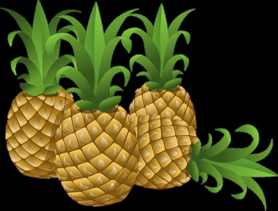 produkty dlya poxudeniya ananas