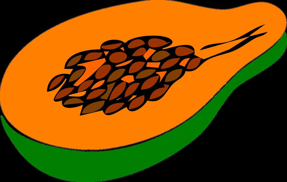 produkty dlya poxudeniya papajya