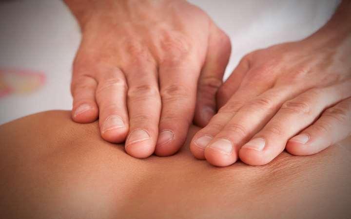 massazh pri bolyax v myshcax foto