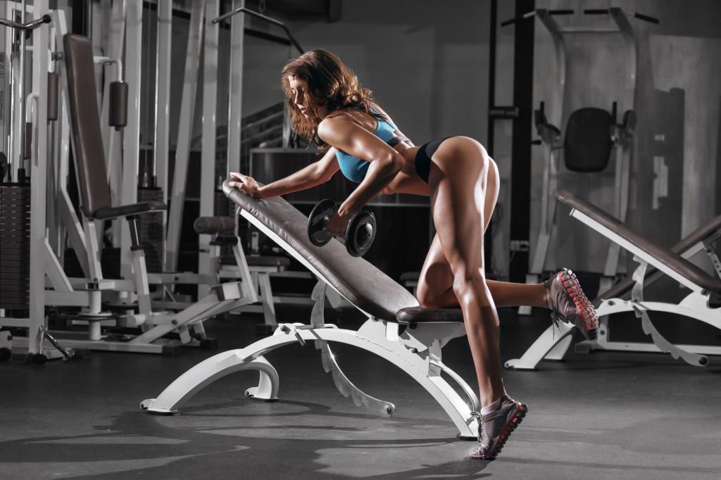 chastota trenirovok kazhdoj gruppy muskulov foto