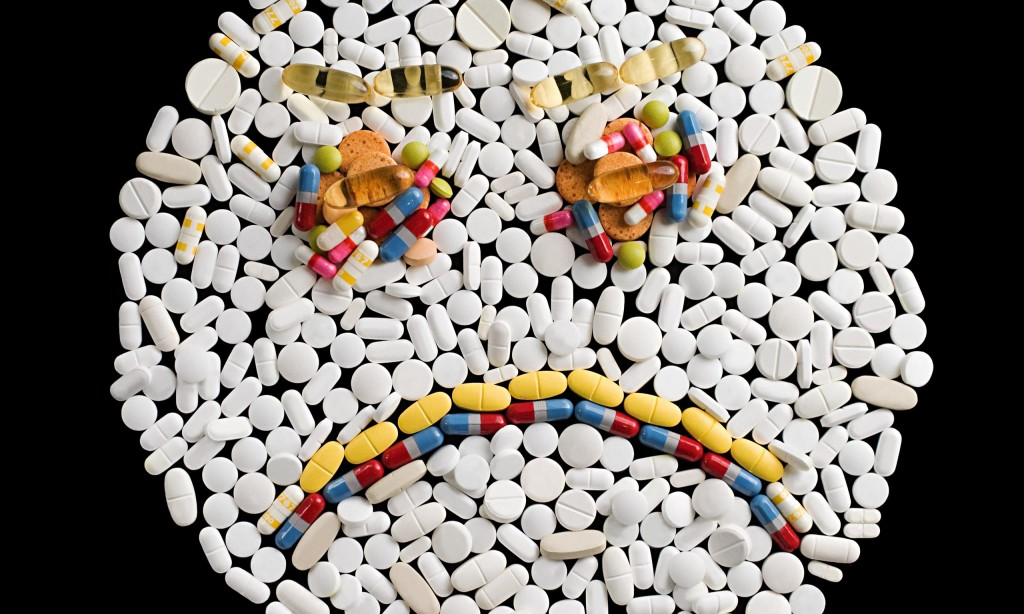 Overuse of antibiotics is destroying our natural microbes, argues Martin Blaser.