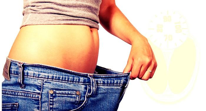 Избавиться от лишнего веса мечтает каждая девушка