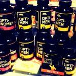 Витаминный комплекс Опти Вумен разработан специально для женщин