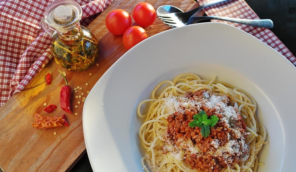 Толстеют ли от макарон и можно ли на диете есть макароны?