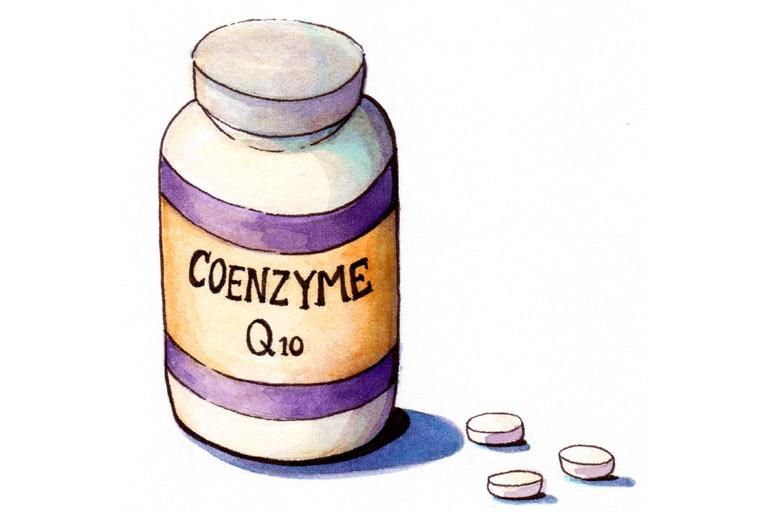 Коэнзин Q 10