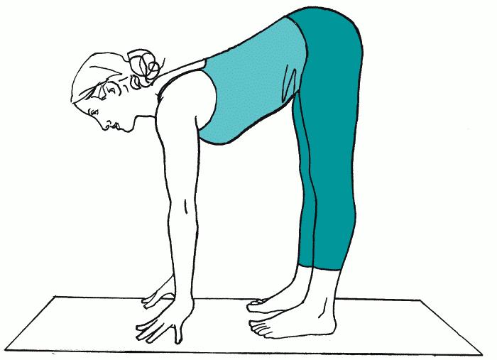 картинки для упражнения рисунок на спине краска это основа