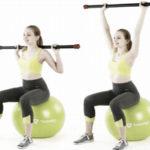 Упражнение уголок на предплечьях — SportWiki энциклопедия